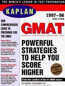 Kaplan GMAT 1997 98 Book