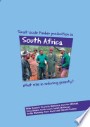 Small-scale Timber Production in South Africa