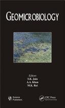 Geomicrobiology Book PDF