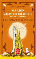 Pdf La Prêtresse d'Avalon (Le cycle d'Avalon, tome 4) Telecharger