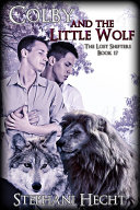 Colby and the Little Wolf