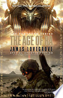 """""""The Age of Ra: Special Edition"""" by James Lovegrove"""