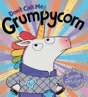 Don t Call Me Grumpycorn