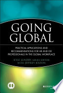 Going Global Book