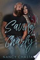 Saving Charly Book