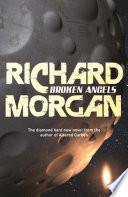Broken Angels Book