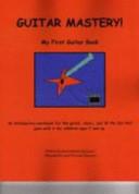 Guitar Mastery Book