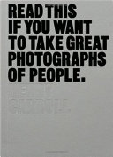 Read This if You Want to Take Great Photographs of People Book PDF