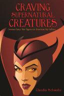 Craving Supernatural Creatures Pdf/ePub eBook