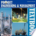 Project Engineering and Management Textbook Book