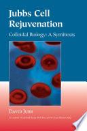 Jubbs Cell Rejuvenation Book