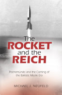 The Rocket and the Reich Pdf/ePub eBook