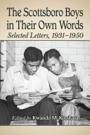 The Scottsboro Boys in Their Own Words Pdf/ePub eBook