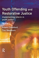 Youth Offending and Restorative Justice