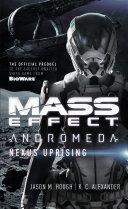 Pdf Mass Effect - Andromeda: Nexus Uprising Telecharger