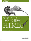Mobile HTML5 [Pdf/ePub] eBook
