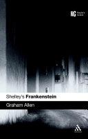 Shelley s Frankenstein