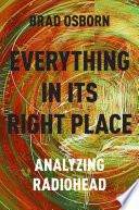 Everything in its Right Place Book PDF