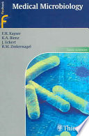 Medical Microbiology Book