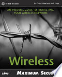 Maximum Wireless Security