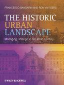 The Historic Urban Landscape [Pdf/ePub] eBook