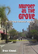 Pdf Murder at the Grove Telecharger