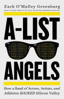 A-List Angels Pdf/ePub eBook