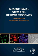 Mesenchymal Stem Cell Derived Exosomes