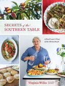 Pdf Secrets of the Southern Table