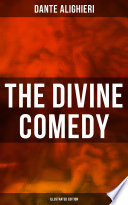 The Divine Comedy  Illustrated Edition
