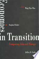 Economies In Transition