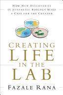 Creating Life in the Lab Pdf/ePub eBook