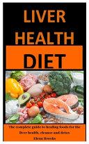 Liver Health Diet