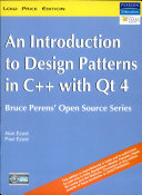 Introduction To Design Patterns In C With Qt 4