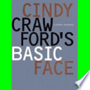 Cindy Crawford's basic face