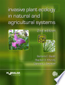 Invasive Plant Ecology In Natural And Agricultural Systems Book PDF