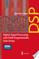 Digital Signal Processing With Field Programmable Gate Arrays Book PDF