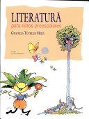 Literatura Para Niños Preescolares