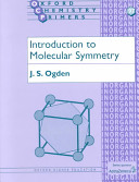 Introduction to Molecular Symmetry