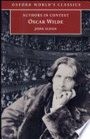 Authors in Context: Oscar Wilde