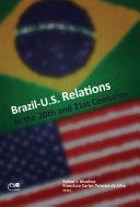 Brazil   United States relations