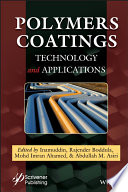 Polymers Coatings Book PDF