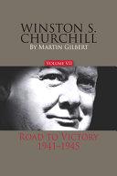 Winston S  Churchill  Volume 7