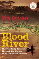 Blood River Book