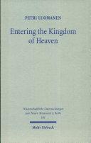 Entering the Kingdom of Heaven