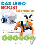 Das Lego Boost Ideenbuch