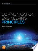Communication Engineering Principles Book