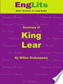 Englits King Lear Pdf