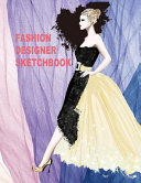 Fashion Designer Sketchbook