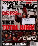 Computer Gaming World Book
